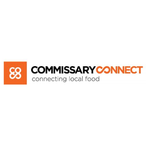 Commissary Connect logo