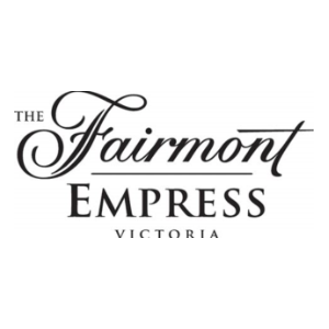 Fairmont Empress Hotel logo